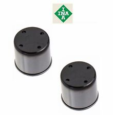 Set of 2 INA Fuel Pump Cam Follower For Audi Volkswagen 06D109309C NEW