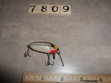 S7809 vintage wright and mcgill bugaboo fishing lure smaller size