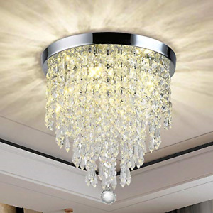 Luxurious Crystal Chandeliers Lighting, K9 Chandelier Crystals Ceiling Bead with