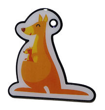 Klara the GeoTrack Kangaroo - Trackable for Geocaching