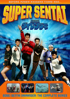 Super Sentai: Gosei Sentai Dairanger: The Complete Series [New DVD] Boxed Set,