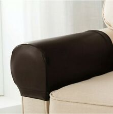 Leather Armchair Covers x 6 Pieces