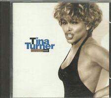 Alben vom Simply Tina Turner und's Musik-CD
