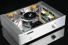 Finished Classic Hifi Symasym5-3 Discrete Power amplifier 200W + 200W      L7-28