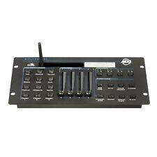 American DJ WiFly RGBW8C 32-Channel RGB RGBA LED Wireless DMX Light Controller