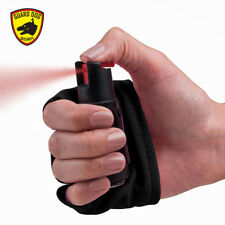 Guard Dog InstaFire Pepper Spray ActiveWear With Hand Sleeve