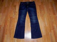 HUDSON FLARE LEG BLUE JEANS WOMEN'S SIZE 29 - GREAT!