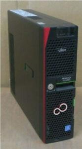 Fujitsu Primergy TX1320 M3 Pentium G4560 CPU 16GB Ram Tower Server
