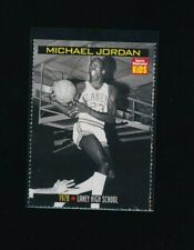 1999 Sports Illustrated for Kids Laney HS Michael Jordan #776 NM gradable