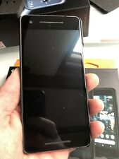 Google Pixel 2 - 64GB - Just Black (Unlocked) Smartphone