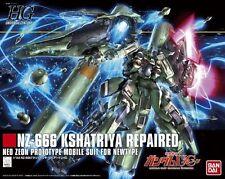 Bandai 1/144 HGUC 179 NZ-666 Kshatriya Repaired