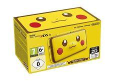 Nintendo 2ds XL Pikachu Edition Console Pokemon Official Mug