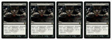 4 Chinese Painful Quandary (Playset) Scars of Mirrodin Magic the Gathering MTG