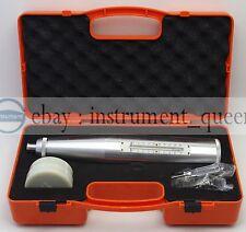 Portable Concrete Rebound Hammer NDT Tester Meter Gauge ZC-3 /ZC3-A Resiliometer