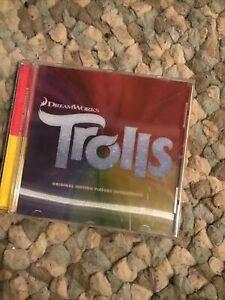 Trolls by RCA (CD, 2016)
