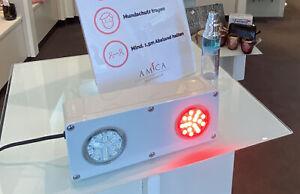 Funk Ladenampel - Kundenampel - Büroampel - Einlassampel - Corona Ampel