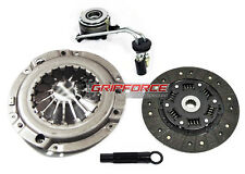 GF CLUTCH KIT with SLAVE CYL 96-99 CAVALIER GRAND AM SUNFIRE 2.4L QUAD4 ENGINE