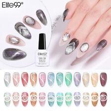 Elite99 Galaxy Platinum Cat Eye Effect Gel Nail Polish Soak Off 10ML Manicure