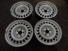 4 x Stahlfelgen 16 Zoll Mercedes Benz E-KL 211