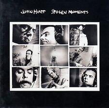 JOHN HIATT : STOLEN MOMENTS / CD (A&M RECORDS 395 310-2) - TOP-ZUSTAND