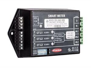 fronius smart meter 240 V-3 UL