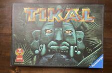 Ravensburger ?Tikal? Spiel des Jahres 1999