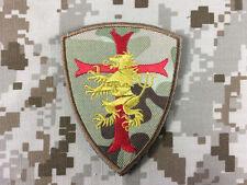 Dummy TAN//IR UK Flag Patch call of duty SAS SBS COD FL-2148-TAN