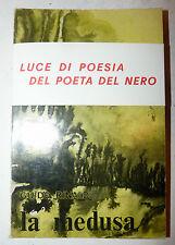 POESIA - G. Rinaldi: La Medusa 1967 Denaro Palermo 1a ed. dedica autore fascetta