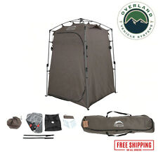 Overland Vehicle Systems Wild Land Portable Privacy Room With Shower