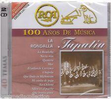 SEALED - La Rondalla Tapatia CD 100 Anos De Musica BRAND NEW