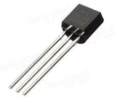 20 Pcs WS78L05 78L05 Voltage Regulator 5V 100mA Transistor Triode - USA seller