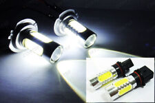 2x CREE Q5 Plasma 5 LED P13W SH23W For AUDI Projector DRL Daytime Running Light