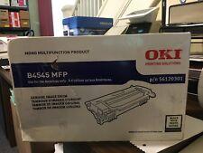 56120301 OKIDATA B4545 MFP IMAGE DRUM BLACK