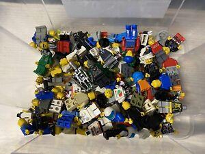 Lego Konvolut Minifiguren Star Wars Space Soldaten Und piraten