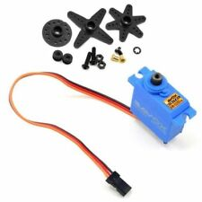Savox SW-0250MG Waterproof Metal Gear Steering Servo 1/16 Summit E-Revo Slash