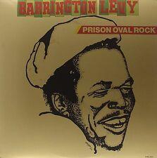 Barrington Levy - Prison Oval Rock LP - Roots Radics Scientist Dub - SEALED NEW
