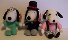 Lote do Snoopy