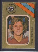 Fútbol Estrellas Pegatinas FKS 1971//72 Club Insignias-elige 1 de la lista.