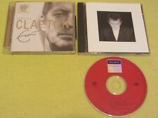 Eric Clapton Complete Hits 2 CDs & Peter Gabriel Shaking The Tree Hits CD Album