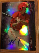 JP Crawford• /50 2014 Bowman Sterling Purple Refractor Autograph• RC Auto