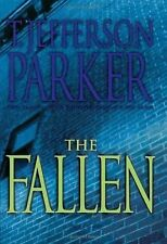 The Fallen by T. Jefferson Parker (2006, Hardcover, Unabridged)