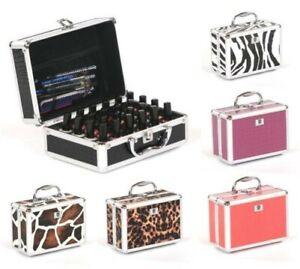 Urbanity Nagellack Tech Beauty Kosmetik Kosmetikkoffer Box Tasche