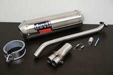 Kawasaki Brute Force 750 Devil Exhaust System   2005-2011