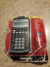 New ListingTexas Instruments Ba Ii 2 Plus Professional Financial Calculator
