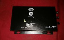 International Fiber Systems, Inc. Ge Security Vrrgb030 Rgb Optical Receiver H