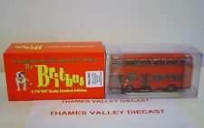 BRITBUS R902, ALEXANDER BODIED OLYMPIAN, 2 DOOR, SOVEREIGN BUSES, 1:76 SCALE