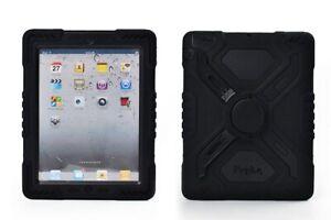 PEPKOO School Use iPad Mini 1, 2, 3 Heavy Duty Case, Huge discount for Schools
