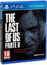 DLC  BONUS PREORDER  THE LAST OF US 2   PS4 -  NO GAME