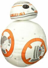 Brand New Jay Franco Ep7 BB8 Pillow Buddy, 16 Inch,
