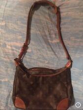 Louis Vuitton borsa tracolla pelle monogram sac bag